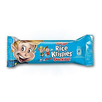 Kelloggs Rice Krispies Cereal Bar