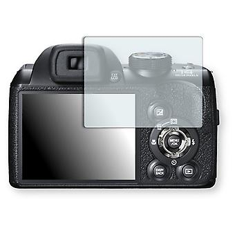 Fujifilm FinePix S4400 screen protector - Golebo crystal clear protection film