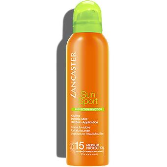 Lancaster Sunscreen Sun Sport Spray Spf 15 of 200 ml