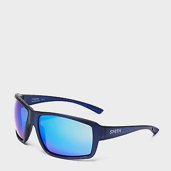 New Smith Fireside Sunglasses Carbonic TLT lenses Blue