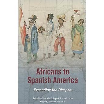 アフリカ スペイン語圏アメリカ - シャーウィン ・ k ・ ブリでディアスポラを拡大