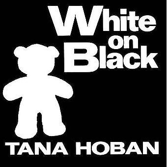 Vit på svart av Tana Hoban - Tana Hoban - 9780688119195 bok