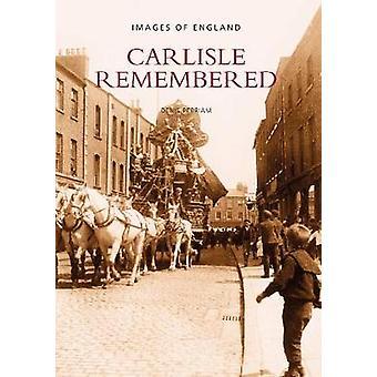تذكرت كارلايل-صور إنجلترا بدينيس بريم-97807524167