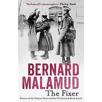 O fixador (principal) por Bernard Malamud - livro 9780857890948
