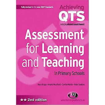 Assessment for Learning and Teaching in Primary Schools (2nd Revised