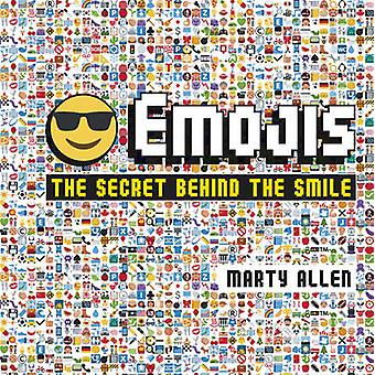 Emojis - The Secret Behind the Smile by Dog 'n' Bone - Marty Allen - 9