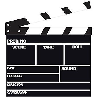 Badajo - recorte de cartón de tamaño natural de la película / pie