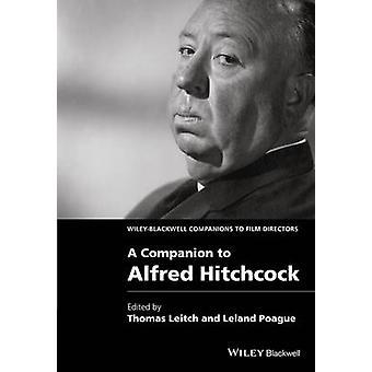 En følgesvend til Alfred Hitchcock af Thomas M. Leitch - Leland A. Poagu