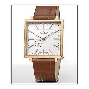 Jean Marcel mens Bracelet Watch ultra flat 170.303.22