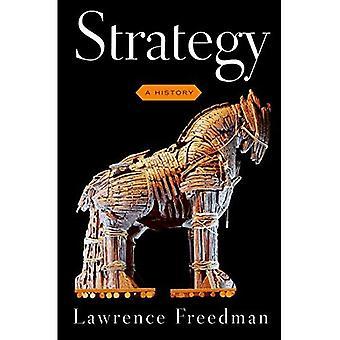 Strategie: Een geschiedenis