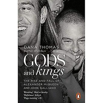 Dieux et des rois: The Rise and Fall d'Alexander McQueen et John Galliano