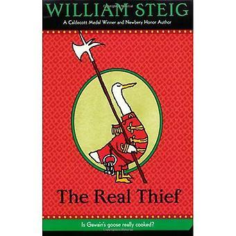 Le vrai voleur