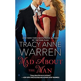Mad about the Man (Grayson Series)