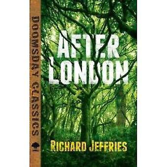 Nach London (Dover Doomsday Classics)