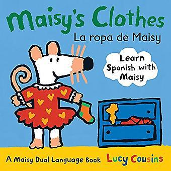 Ropa de ropa/La de Maisy Maisy de