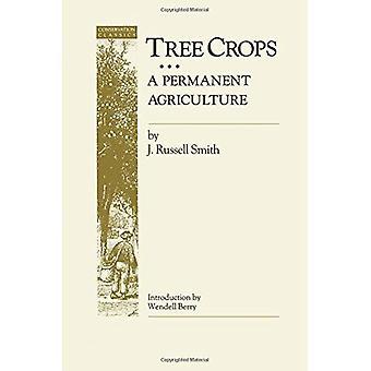 Tree Crops: a Permanent Agricu: A Permanent Agriculture (Conservation Classics)