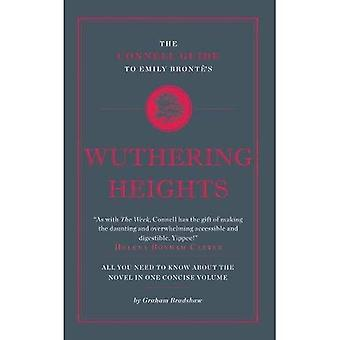 The Connell Guide to Emily Bronto�'s Wuthering Heights
