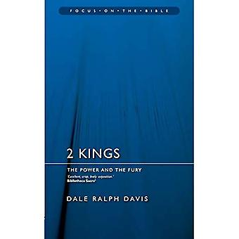 2 Kings (Focus on the Bible Commentaries)