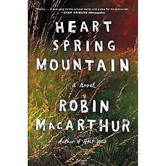 Hart Spring Mountain