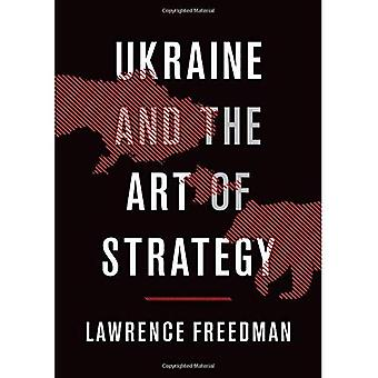 Ukraina i strategi