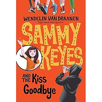 Sammy Keyes and the Kiss Goodbye (Sammy Keyes)
