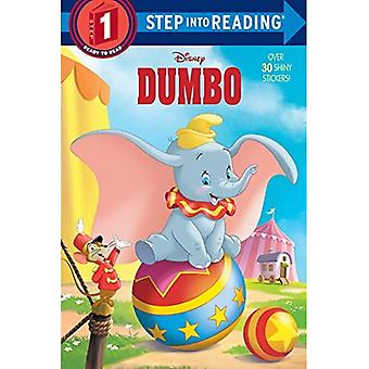 Dumbo Deluxe Step Into Reading (Disney Dumbo) (Step Into Reading)