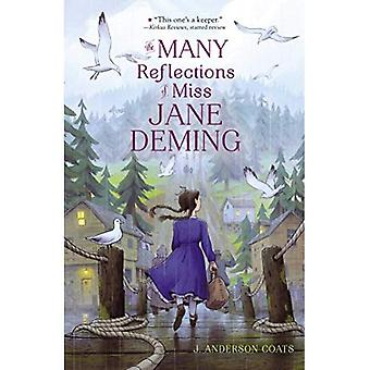 The Many Reflections of Miss Jane Deming