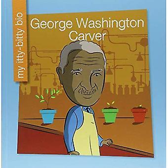 George Washington Carver (Mi Mini Biograf een (mijn kleine Bio): mijn vroege bibliotheek)
