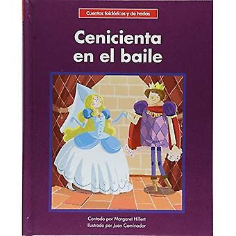 Cenicienta En El Baile (début à lire, espagnol contes & Folklore)