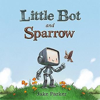 Lite Bot och Sparrow