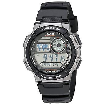 Casio Sports AE-1000W-1B-men's wristwatch