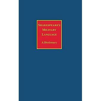 Shakespeares Militärsprache von Edelman & Charles