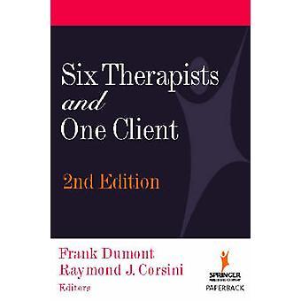 Sex terapeuter och en klient Dumont & Frank