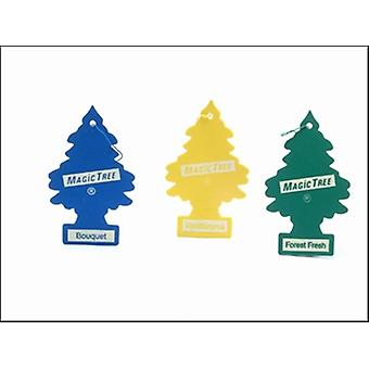 LITTLE TREE TRIPLE PACK AIR FRESHENER