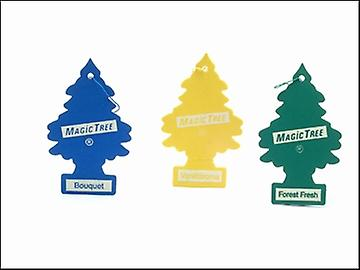 Saxon Little Tree Triple Pack Air Freshener