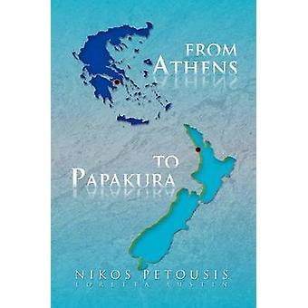 De Atenas para Papakura por Petousis & Nikos