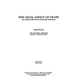 The Legal Aspect of Swaps by Goris & Paul