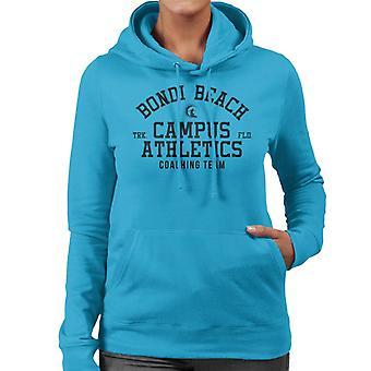 Bondi Beach Campus friidrett kvinner er hette Sweatshirt