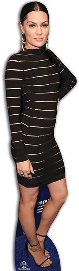 Jessie J Lifesize Cardboard Cutout / Standee / Standup