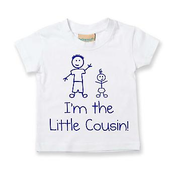 I'm The Little Cousin Tshirt