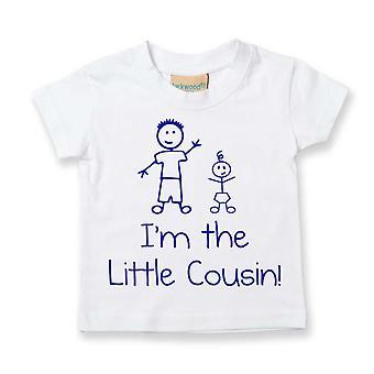 Ik ben de kleine neef Tshirt