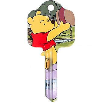 Winnie The Pooh porta chave Pooh
