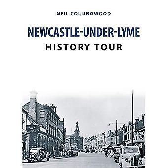 Newcastle-under-Lyme History Tour (History Tour)