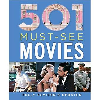 501 Must-See-Filme-9780753729762 Buch