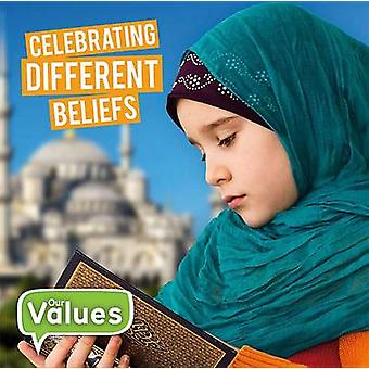 Celebrating Different Beliefs by Steffi Cavell-Clarke - 9780778733102