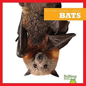 Bats by Martha E H Rustad - 9781620310687 Book