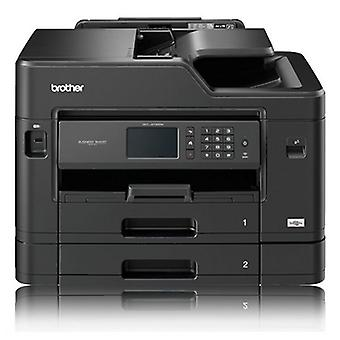 Brother MFCJ5730DW a3 stampante multifunzione 22ppm USB Ethernet WiFi 128 MB di colore