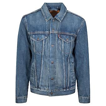 Levi's®  Levi's Denim Trucker Jacket