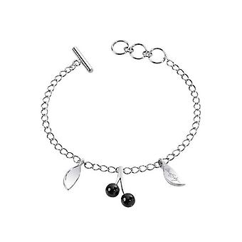 Miss Sixty Black Cherry Bracelet SMOR04