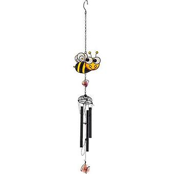 Bee Suncatcher Chime